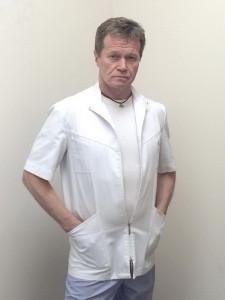 Халямин Андрей Викторович массажист остеопат