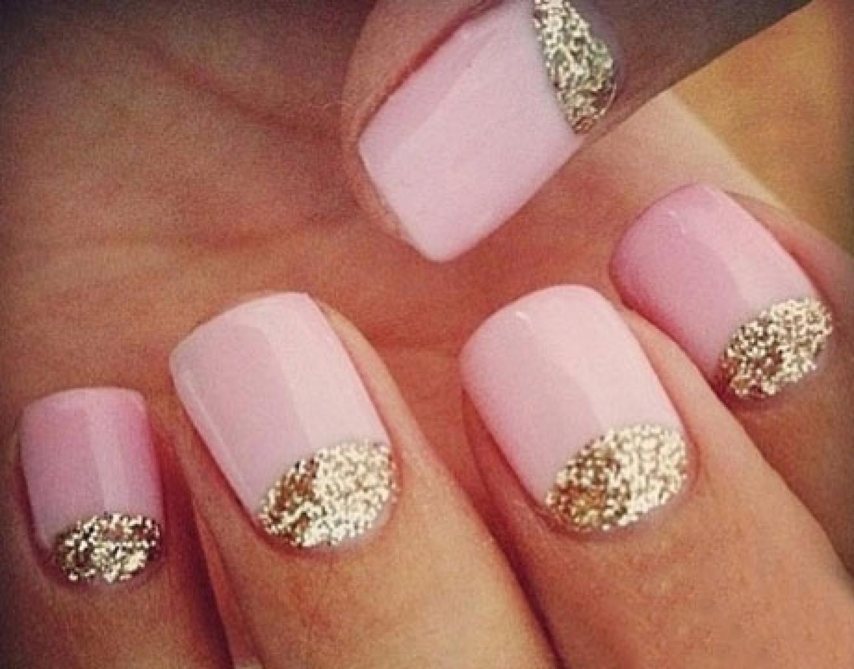 Модные дизайны ногтей шеллак фото